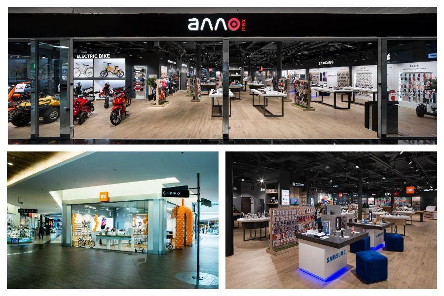 12b47a856 ... 300 магазинов по сравнению с 355 на начало 2009-го. Однако при этом  суммарная площадь торговых объектов сети существенно выросла, а сама  компания стала ...