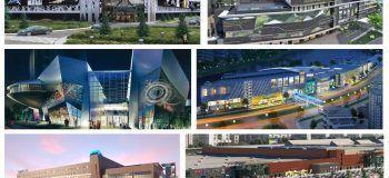 Королі столиці: кому належать найбільші та найпопулярніші ТРЦ Києва