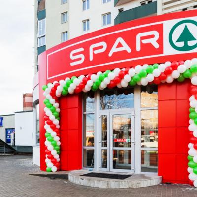 Регіональні новини. У Хмельницьку відкрився супермаркет міжнародної мережі  SPAR (+фото) c48370da71d76