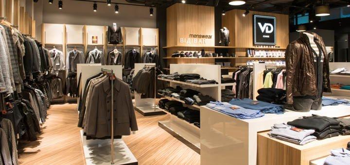 На піку свого розвитку мережа магазинів бренду об єднувала більше 50  торгових точок в Україні. Зараз же мережа компанії налічує 26 магазинів в  18 містах ... 4910c6ff3e355