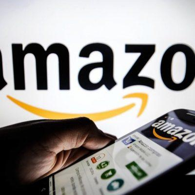 In 2018 Amazon received $10 billion net profit
