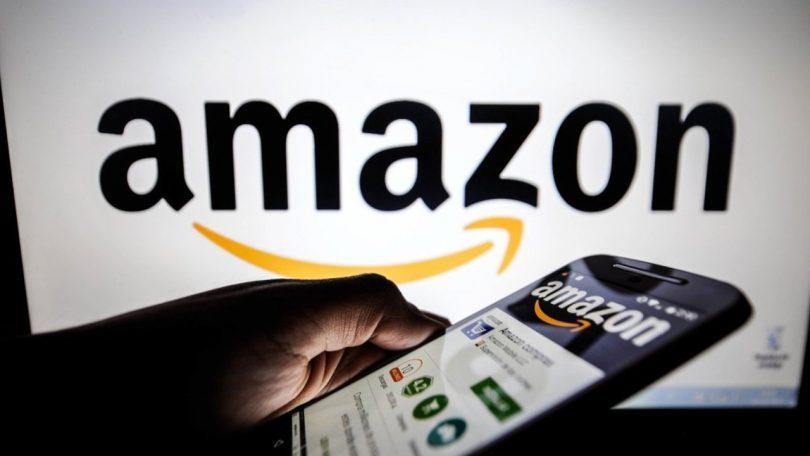 In 2018 Amazon received $10 billion net profit