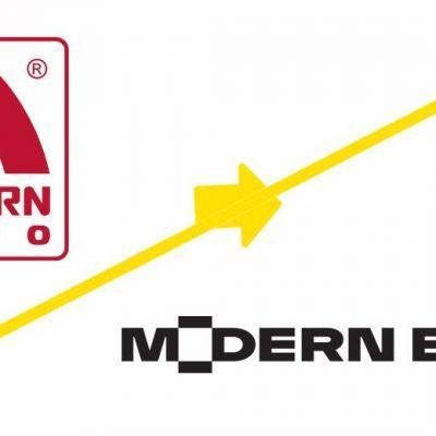 Modern Style: Modern-Expo Rebranding Started!