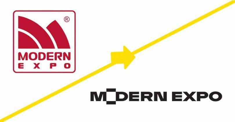 Стиль модерн: компания Modern-Expo начала ребрендинг (фото и видео)