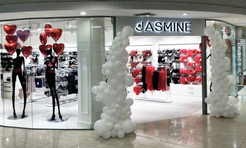 5ccfa24ea51 В обновленном магазине представлено около 750 наименований стильного  женского белья украинского бренда. В компании также отметили