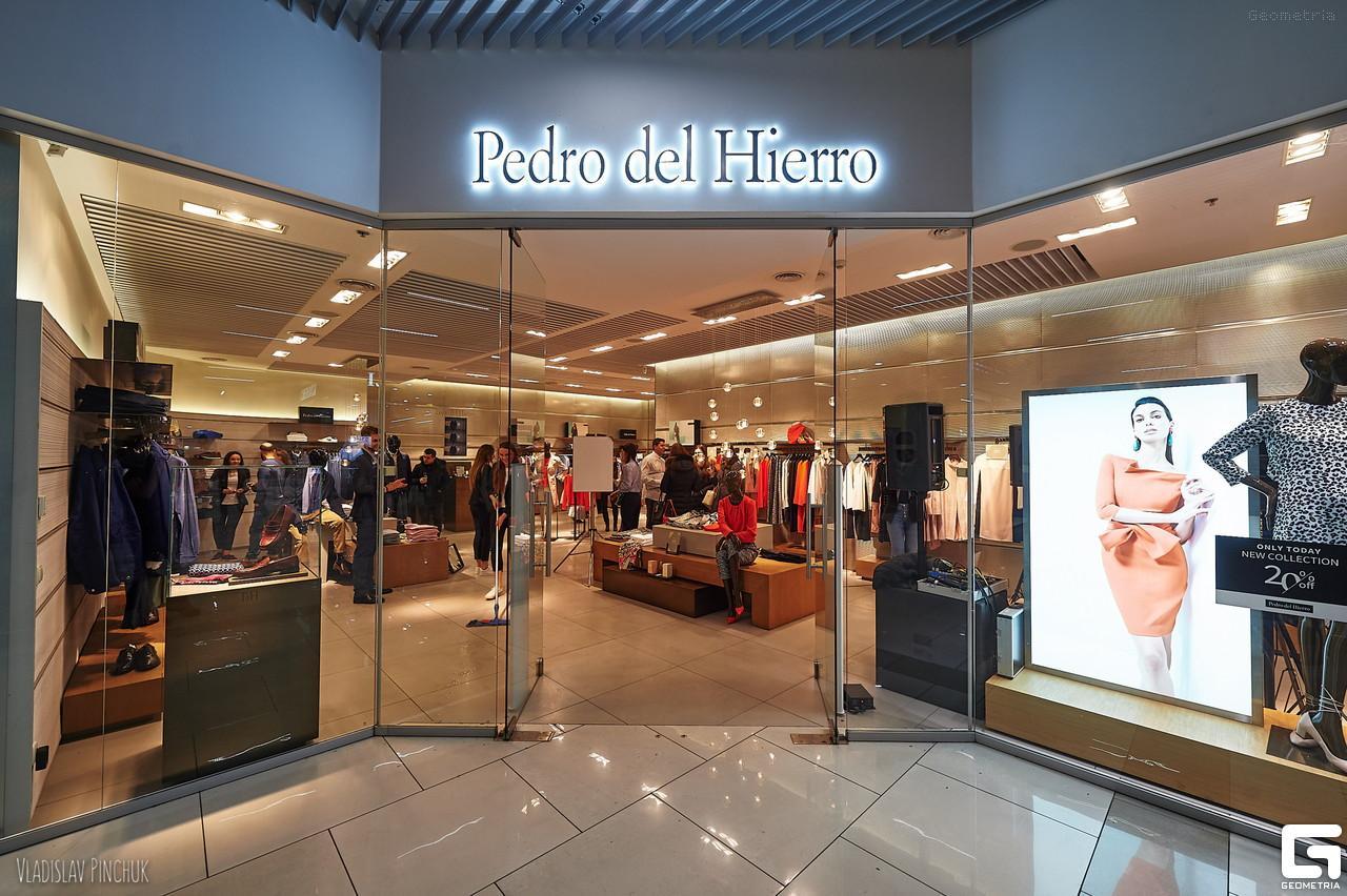 KarKat Fashion шукає нову локацію для Pedro del Hierro і планує відкрити ще  4 магазини a726e95110df2