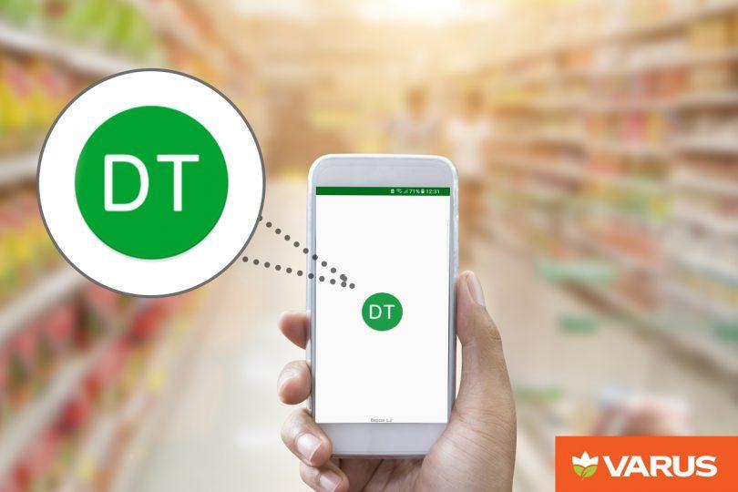 Varus тестирует мобильное приложение для автоматизации торговли