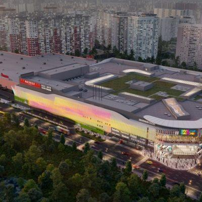 Decathlon, Leroy Merlin and Multiplex will open in the SEC Rive Gauche second stage