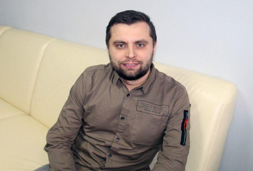 Коммерческим директором сети Фокстрот назначен Юрий Полищук