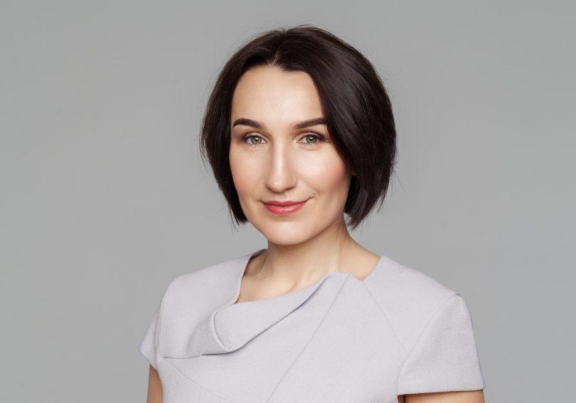 Генеральным директором McDonald's в Украине назначена Юлия Бадритдинова