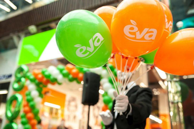 Виручка drogerie-мережі EVA досягла 10,1 млрд грн, чистий прибуток – 553,9 млн грн,