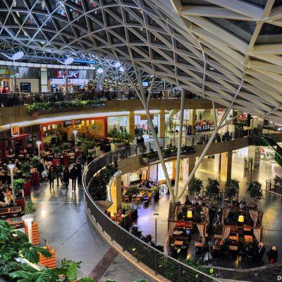 Аналітика ICSC: яке майбутнє чекає традиційні торгівельні центри