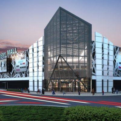 Blockbuster Mall will be open on May 31
