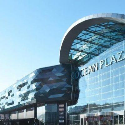 Vagif Aliyev intends to buy the SEC Ocean Plaza by autumn