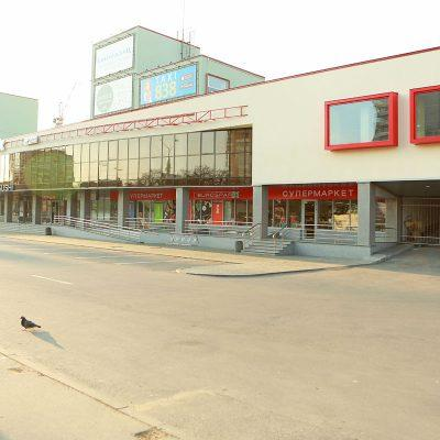 Europe in Vinnitsa: how the first Ukrainian supermarket of the Eurospar brand looks like (photo review)