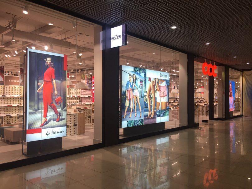 Польський взуттєвий бренд ССС відкрив перший магазин в Одесі – в форматі «преміум» (+фото)
