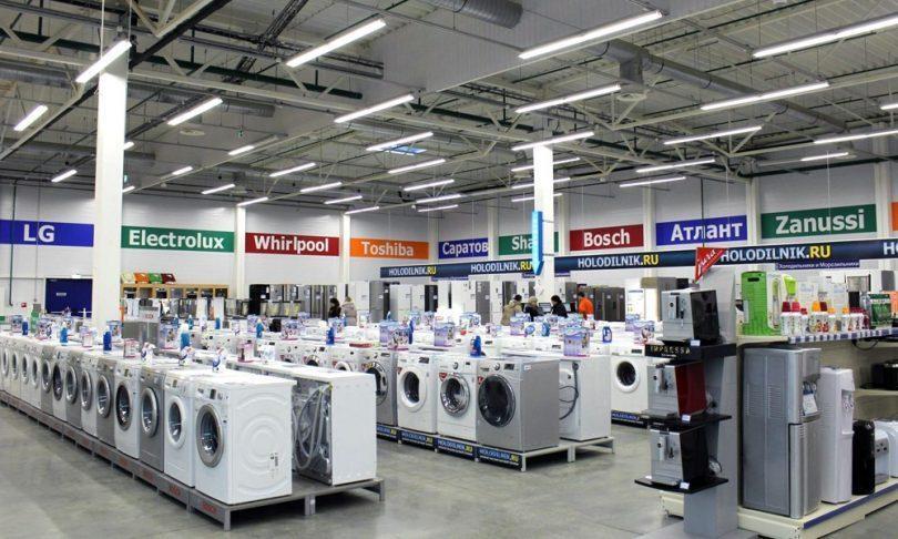 Очікуване сповільнення: продажі техніки та електроніки в I кварталі зросли на 7% – GfK
