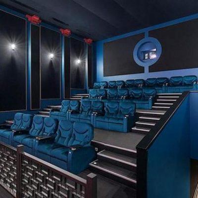 Шопінг і видовищ: як вибудувана взаємодія кінотеатрів і ТРЦ