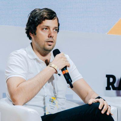 Андрій Логвін, Kasta: Якщо хочеш мільярдний бізнес – ти повинен бути маркетплейсом