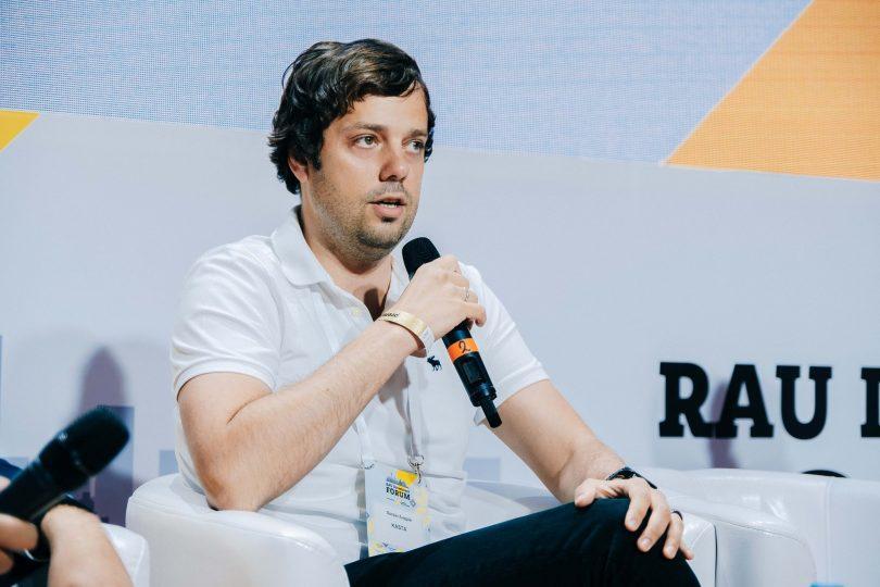 Андрей Логвин, Kasta: Если хочешь миллиардный бизнес – ты должен быть маркетплейсом