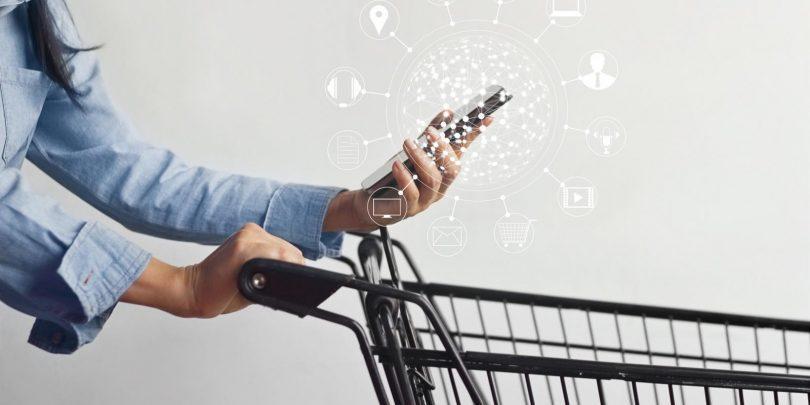 Что и как покупают украинцы в интернете: исследование GfK и OLX