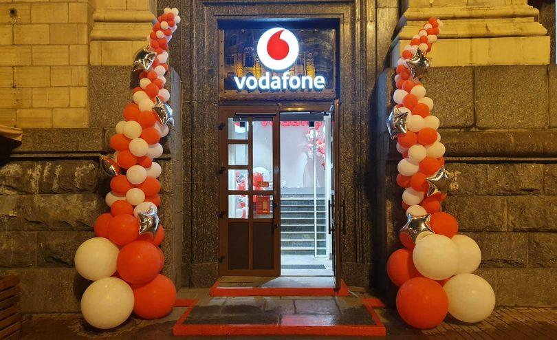 Vodafone відкрив флагманський технохаб в будівлі столичного Головпоштамту (+фото)