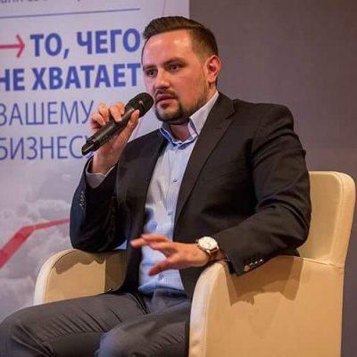 Big castling: Alexey Grishko was appointed CEO LC Waikiki, and Yarema Ivakhiv headed LPP Ukraine