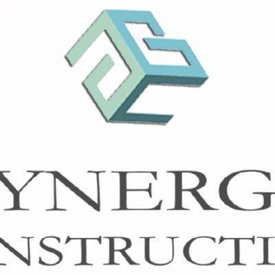 SYNERGY CONSTRUCTION — партнер номінації Дебют року (великі формати)