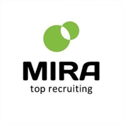 MIRA top recruiting — партнер номінації Retail&Development Business Awards 2019