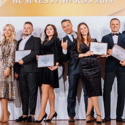 RAU Awards 2019: переможці, експерти, гості та багато іншого (фоторепортаж)