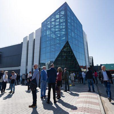 Як розвивався ринок торговельної нерухомості Києва в І півріччі – дослідження Colliers