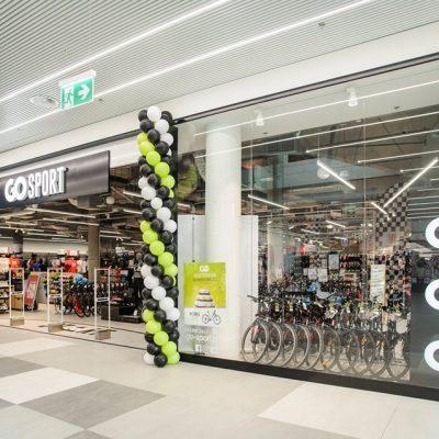 Sportmaster приобрел польскую сеть магазинов GO Sport Polska