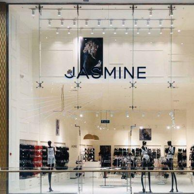 Украинский бренд Jasmine открыл магазин в столице Казахстана