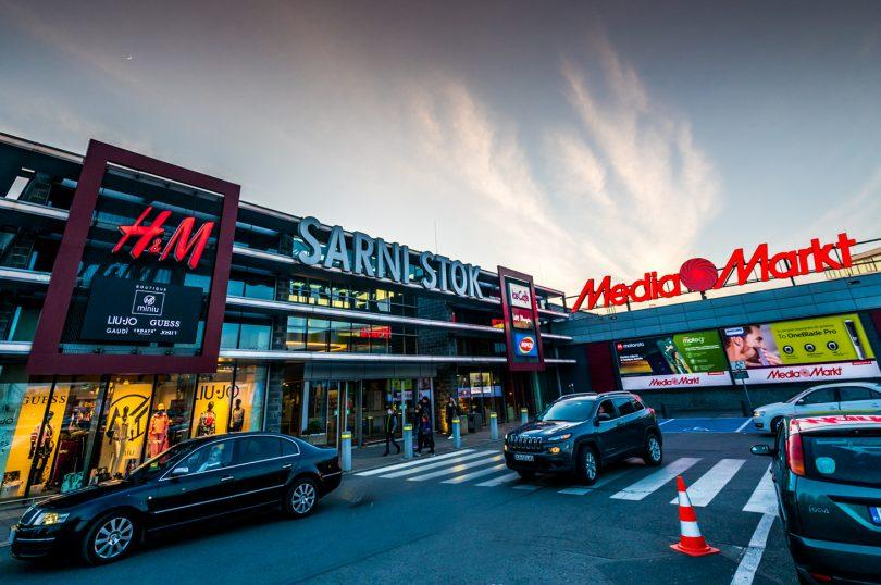 Multi Wins Management Mandates For Two Union Investment Shopping Centres In Poland