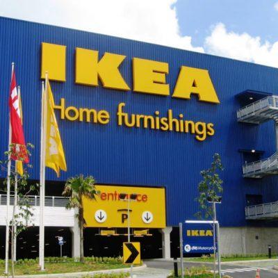 IKEA в Україні: стартував інтернет-магазин, відкриваються дві точки видачі замовлень – у ТРЦ Rive Gauche та гіпермаркеті Metro у Києві