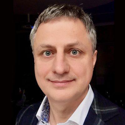 Андрій Сук