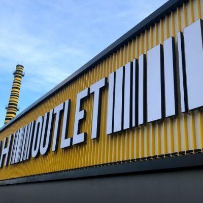 Обновленный ТРЦ Караван Outlet в Киеве начнет работу 7 декабря (+фото)