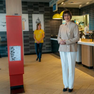 HR-директор McDonald's Ukraine: Як працює з талантами легендарна мережа fast-service
