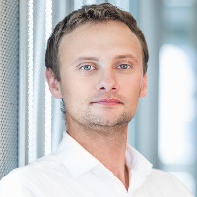 Сергей Гермашев, CEO PICSELL