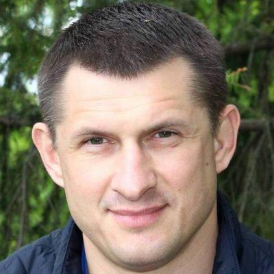 Станислав Григоренко. Смарт 1 БОТ. фото