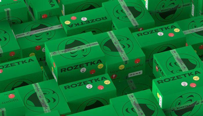 Нова пошта начала доставку товаров из Rozetka в Молдову