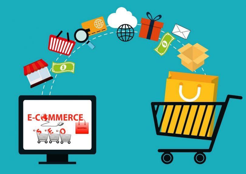 Тренди е-commerce: 17% покупців замовляють товари в транспорті, а половина продавців публікує оголошення з ПК