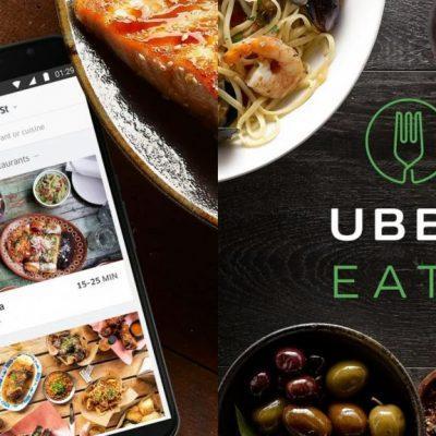 Uber Eats з 3 червня припиняє роботу в Україні
