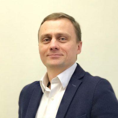 Андрій Курський, СЕО Zakaz.ua: Ринок доставки продуктів харчування в Україні досяг $100 млн