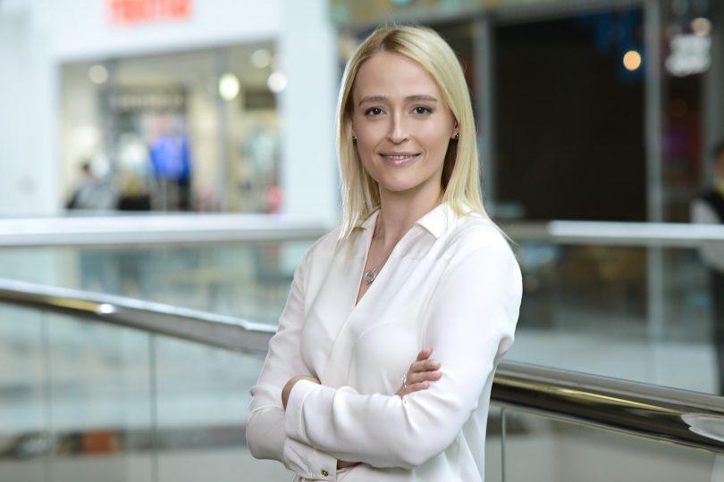 Анна Чуботіна призначена генеральною директоркою Arricano