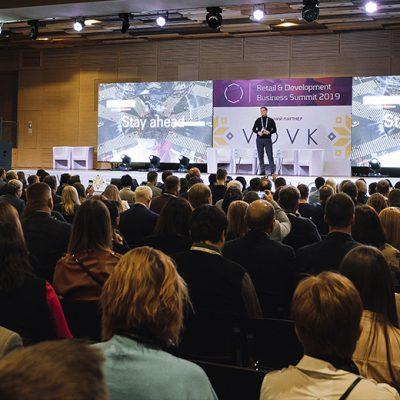 Retail&Development Business Summit 2019: як це було (фоторепортаж)