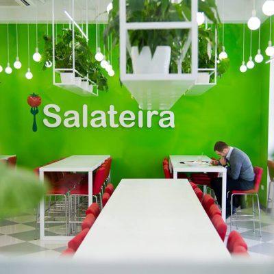 Технологический прорыв: как меняется Salateira и ее бизнес-модель