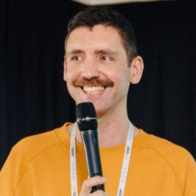 Саша Жиляєв призначений директором з маркетингу Multiplex