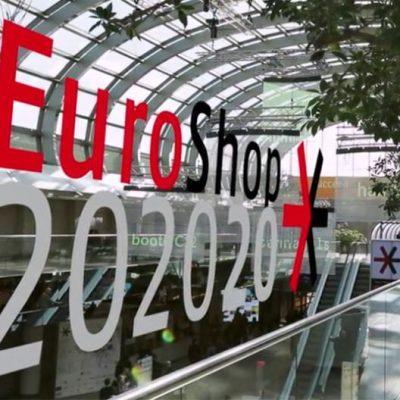 Cerera Technologies презентує рішення для самообслуговування на EuroShop 2020