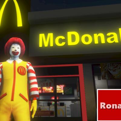 За лаштунками McDonald's: 7 основних правил комунікації провідної мережі ресторанів fast service